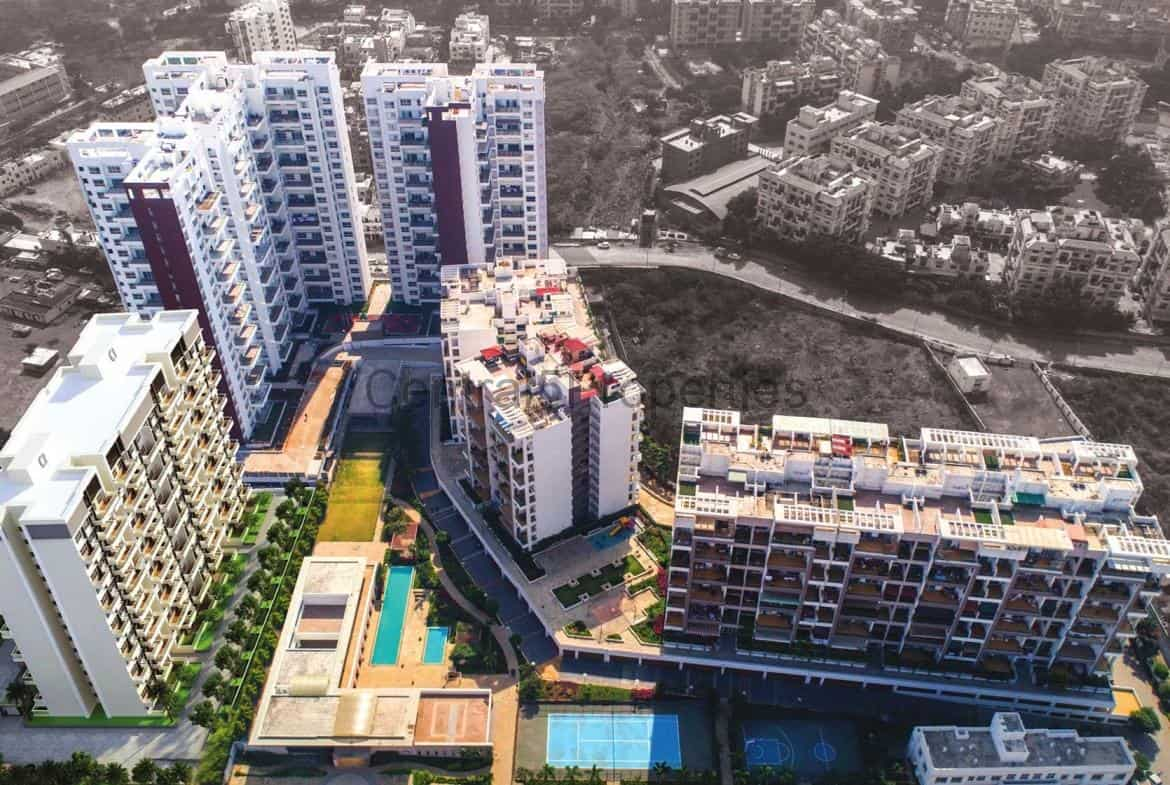 Homes for sale in Pune