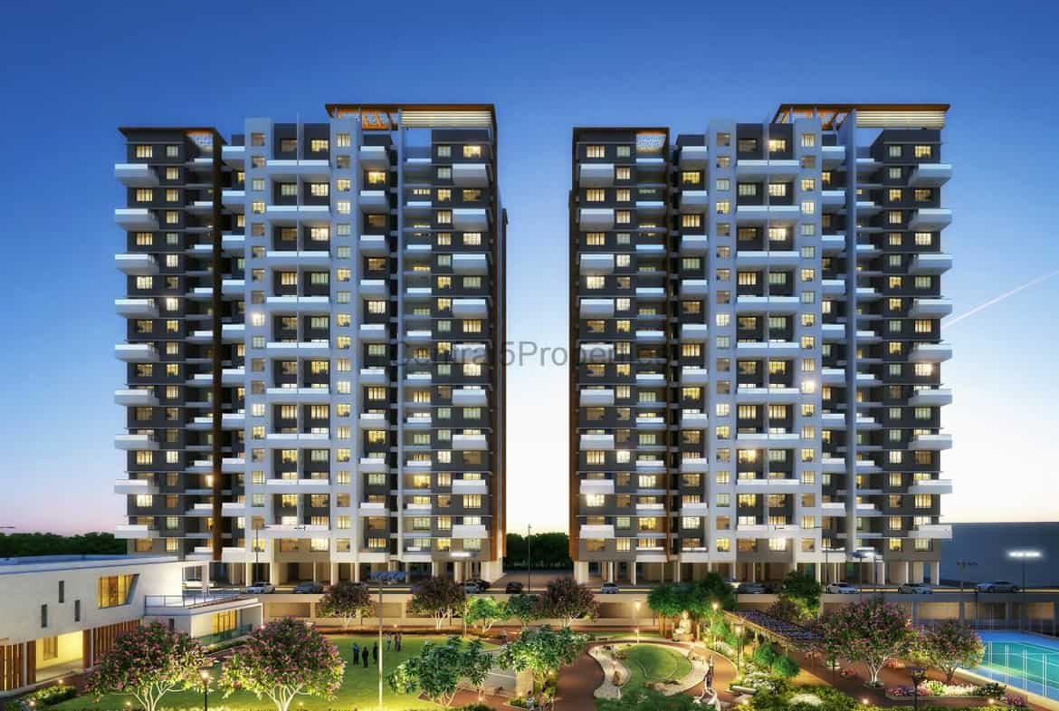 Properties for sale in waqad pune