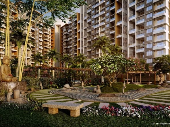 buy properties in pune