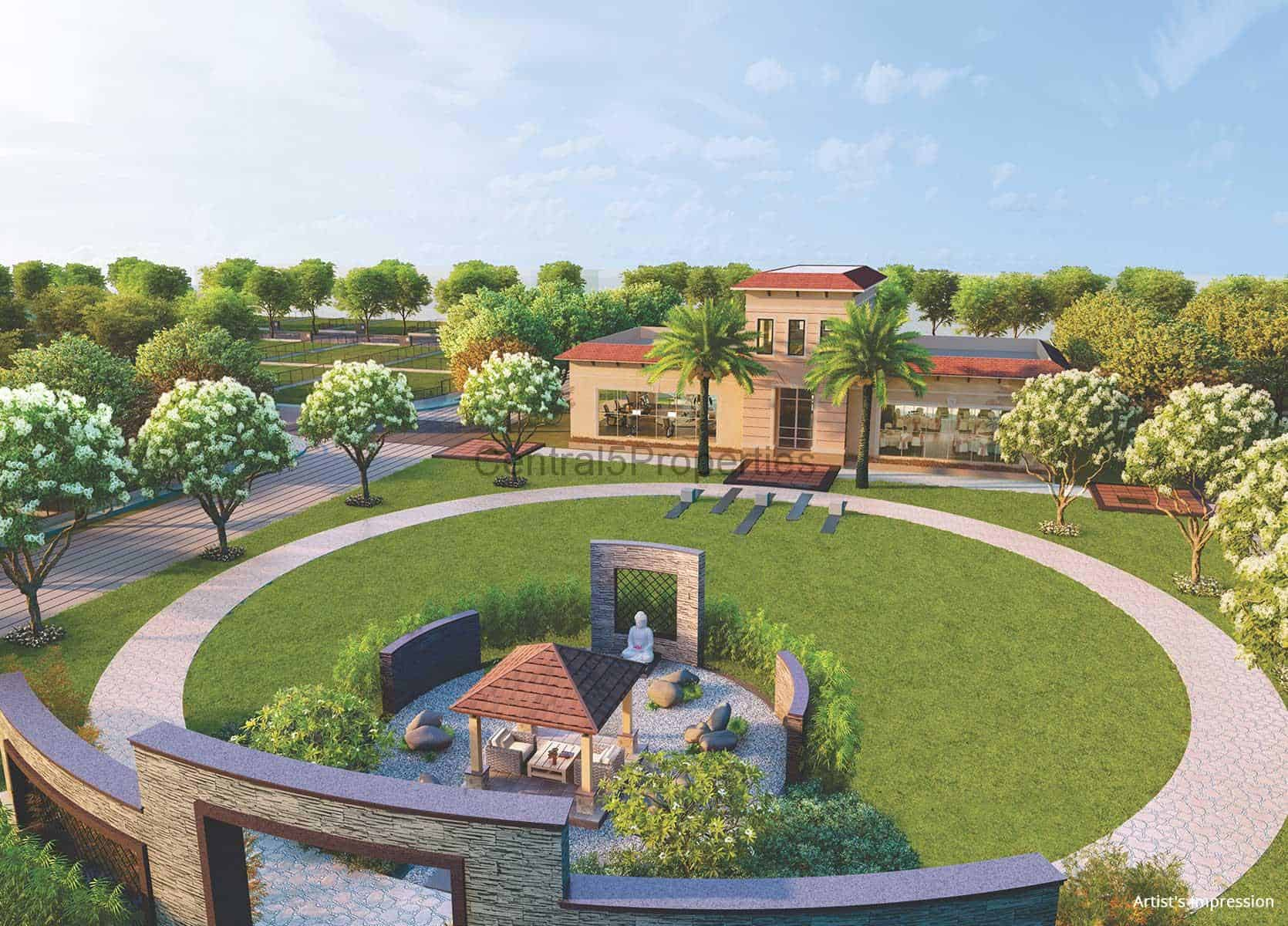 Plots for sale in Pune