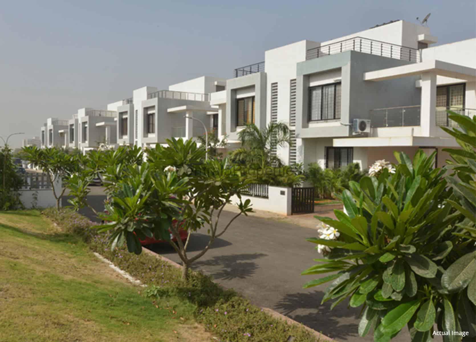 3BHK Villas to buy in Wagholi Pune