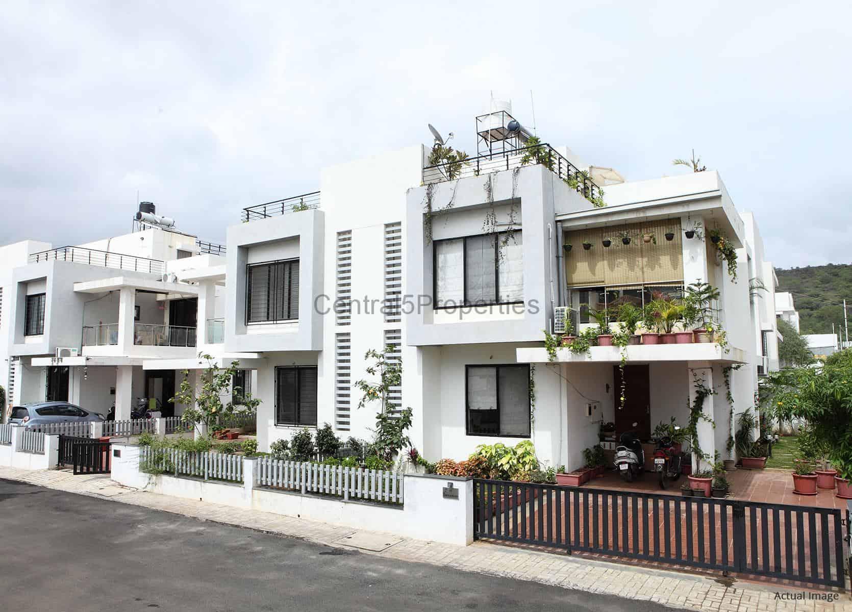 Villas Kolte Patil Pune