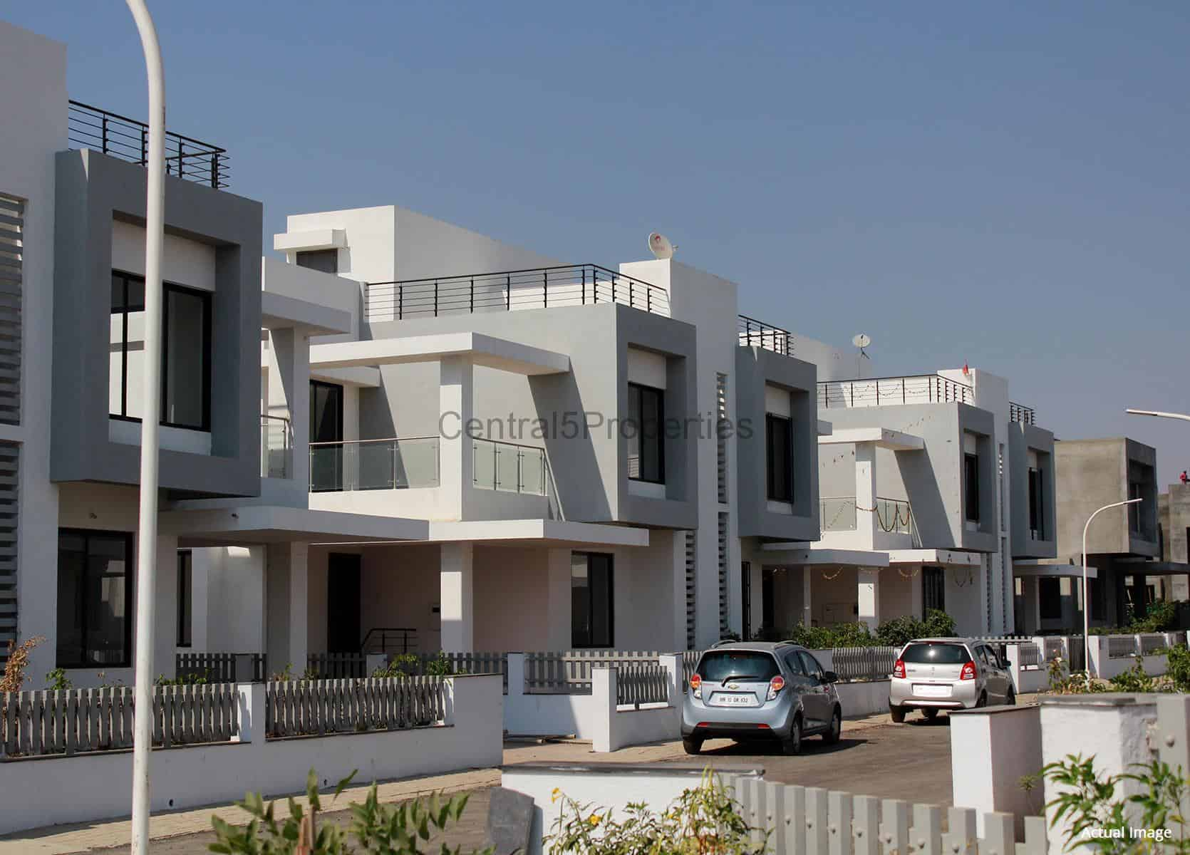 3BHK Homes to buy in Wagholi Pune