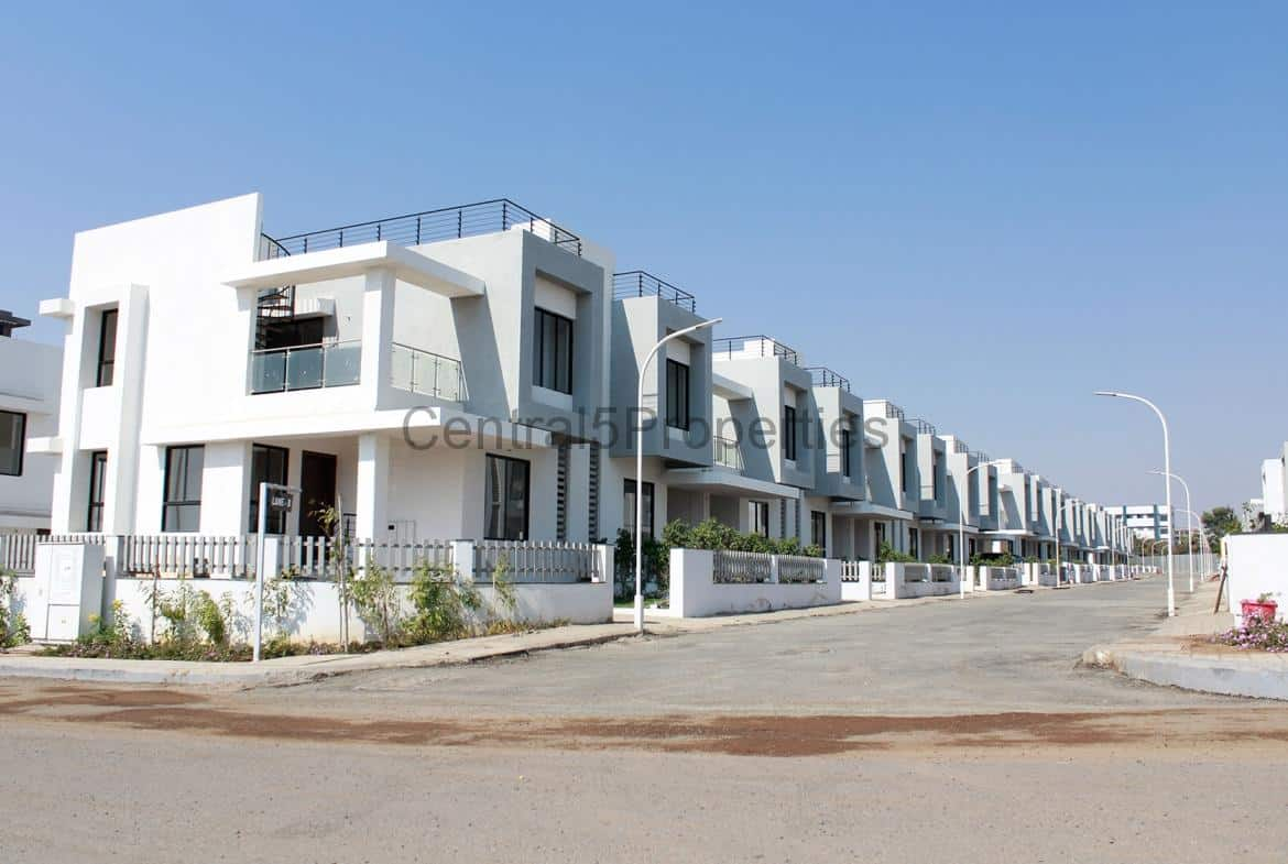 3BHK Villas for sale in Wagholi Pune