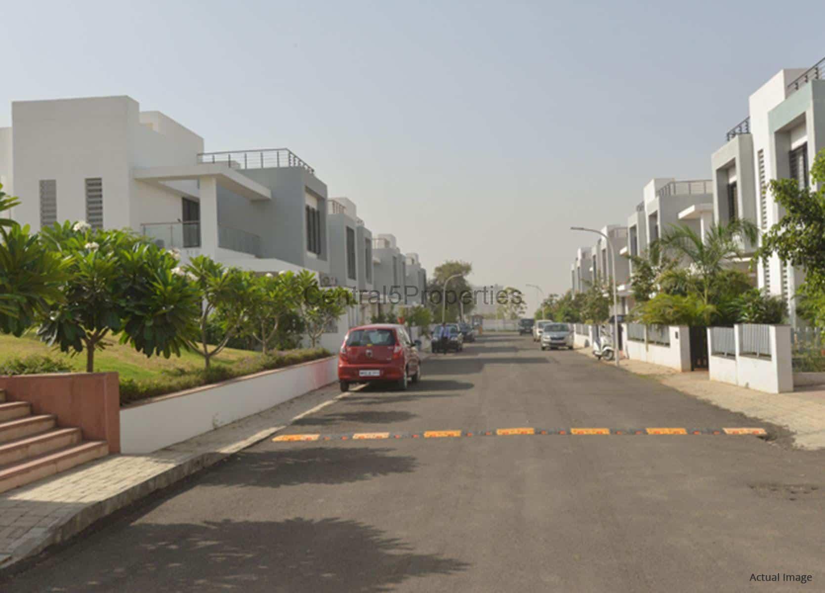 Villas properties to buy in Pune Wagholi