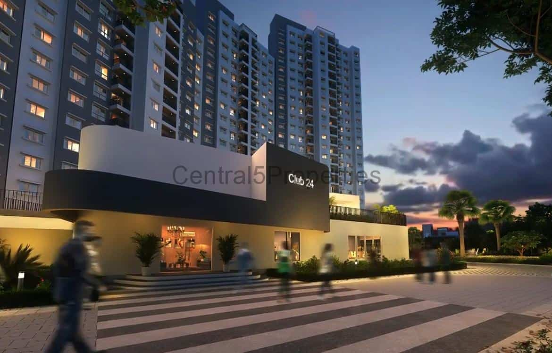 Buy Apartment in Bengaluru