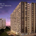 Apartments 4BHK Penthouse in Bengaluru Hoodi Whitefield
