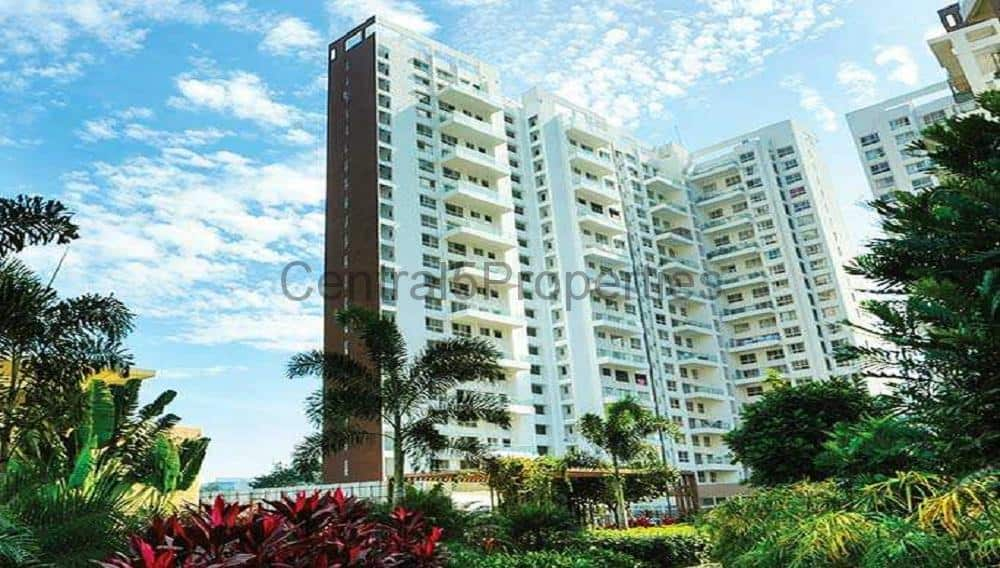 2BHK Flats to buy in Pune