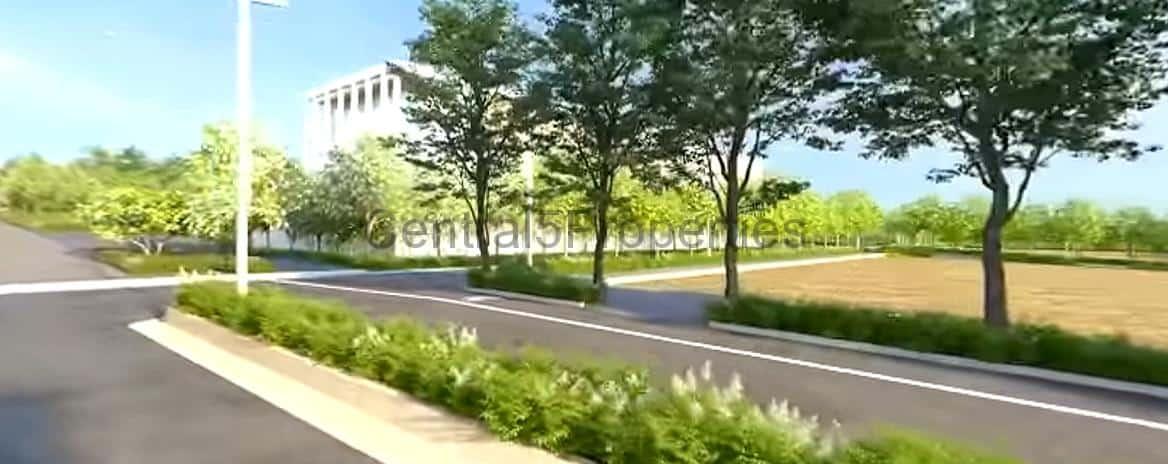 4BHK Villa to Buy in Bengaluru near Airport