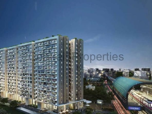 Homes to buy in Bengaluru 3BHK