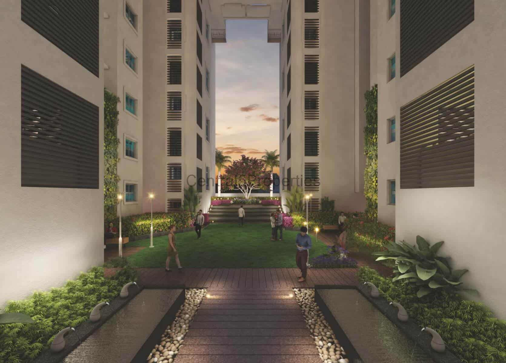 Duplex apartments For sale in Koramangala Bangalore
