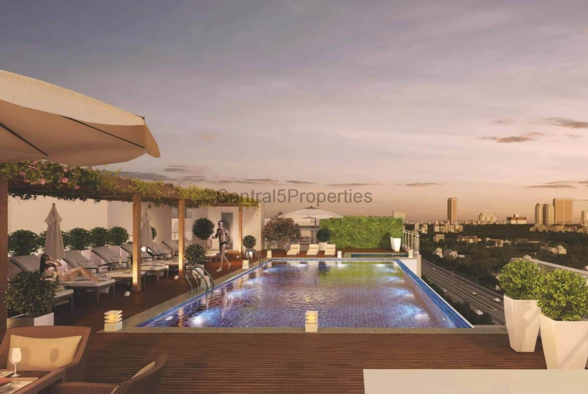 Luxurious properties for sale in Bengaluru Koramangala