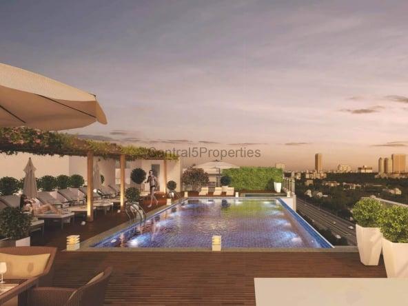 Luxurious properties for sale in Bengaluru Koramangala