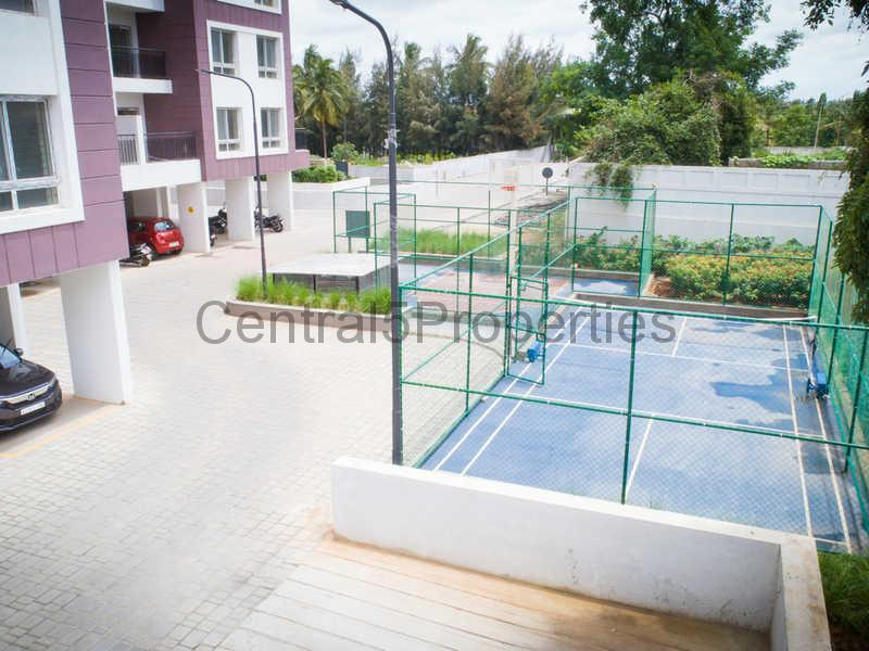Properties for sale in Hennur Rd Bangalore