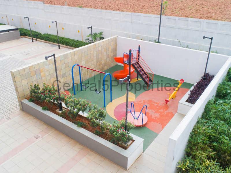 Real Estate in Hennur Road Bangalore
