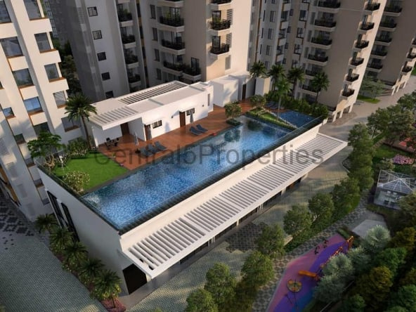 Flats for sale in Electronic City PHase 1 Bengaluru