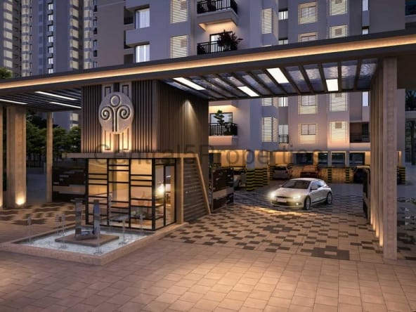 Luxurious properties in Electronic City Phase 1