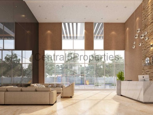 Luxury flats for sale in Bengaluru
