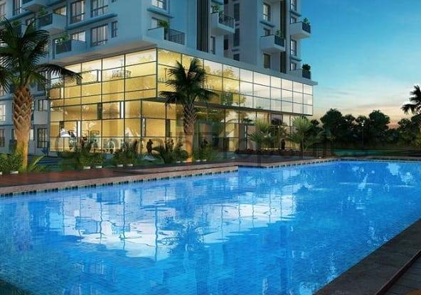Flats to buy in Bengaluru
