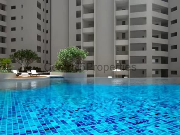 1BHK Apartment in Bengaluru