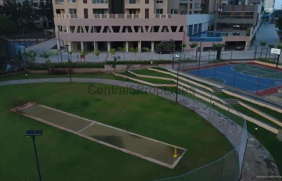 4BHK Kolte Patil Flats for sale in Pune