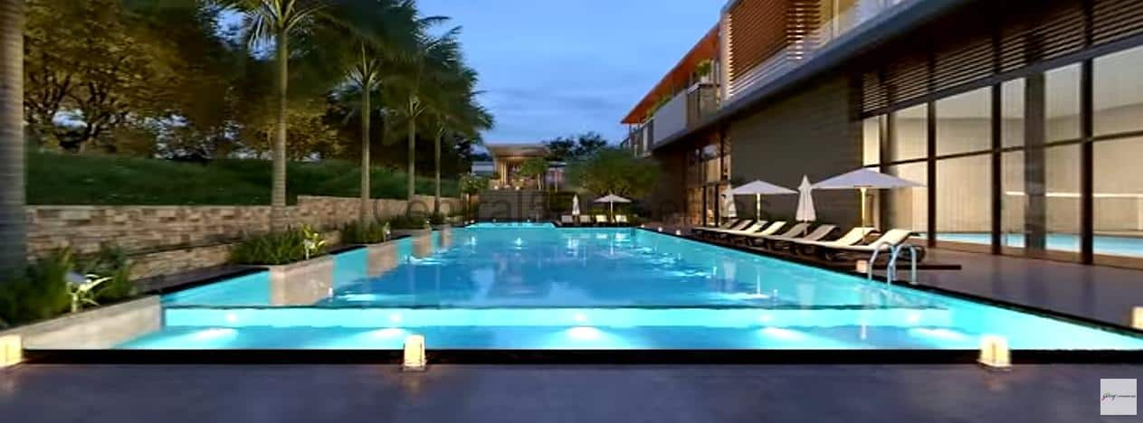 Luxurious Villa for sale in Bengaluru