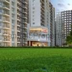Flat for sale in Bengaluru Godrej