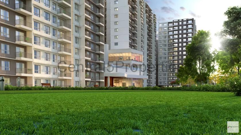 Flat for sale in Bengaluru Godrej