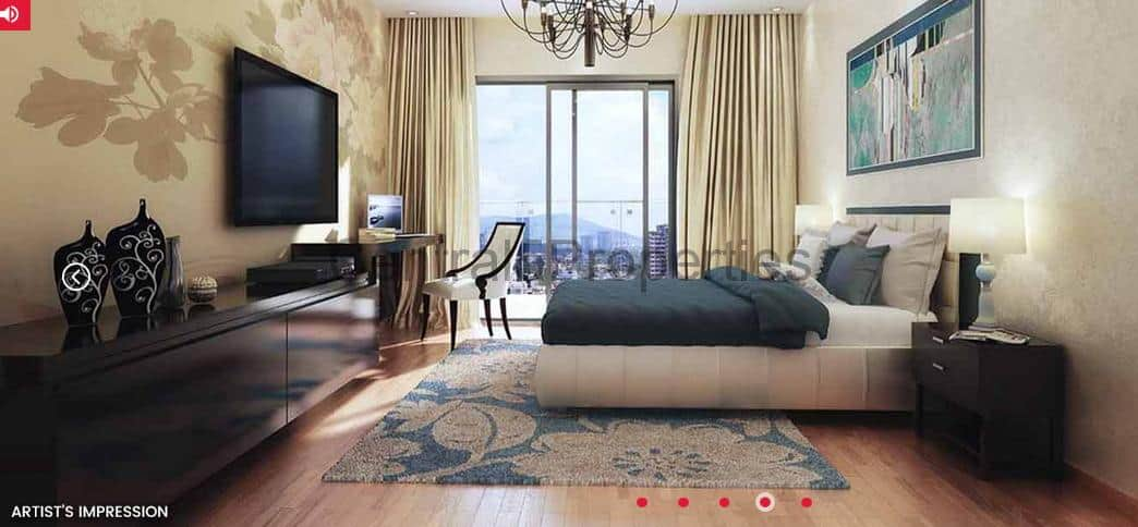 4BHK to buy in Bannerghatta Road