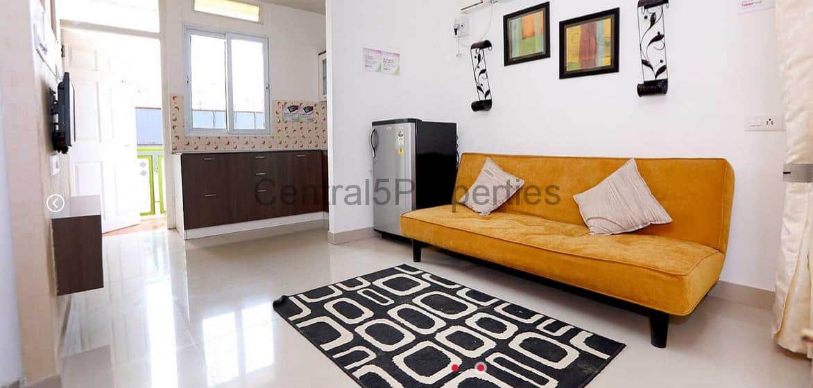 2BHK Apartments for sale in Chennai