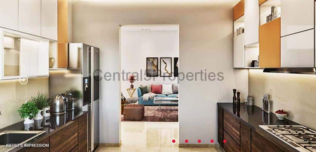 3BHK apartments for sale in mahindra world city Chennai
