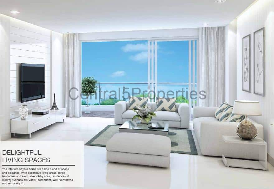 2.5BHK Flats for sale in Bangalore