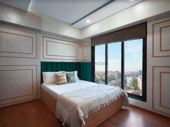 Properties buy in Mumbai Vile Parle East