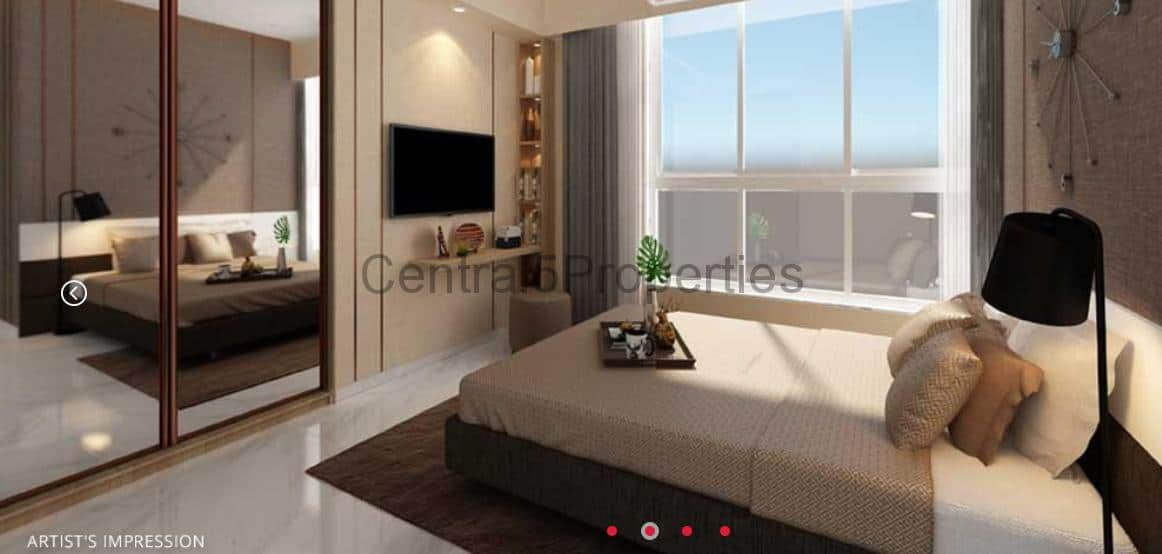 2BHK Flats for sale in Bhiwandi Mumbai
