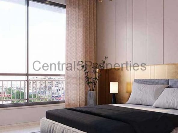 2BHK to buy in Kandivali East Mumbai