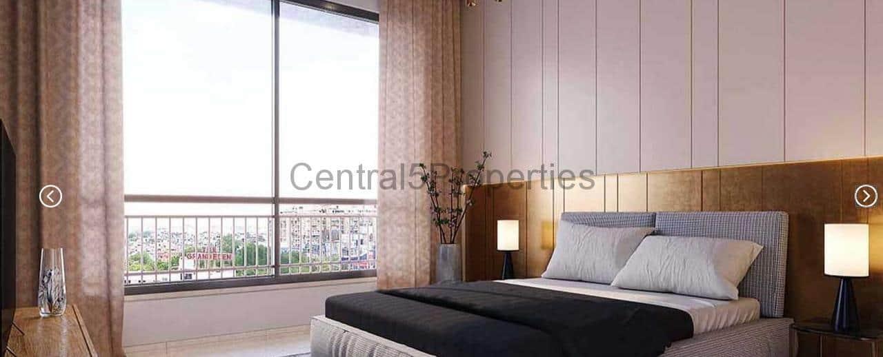 2BHK to buy in Kandivali East Mumbai