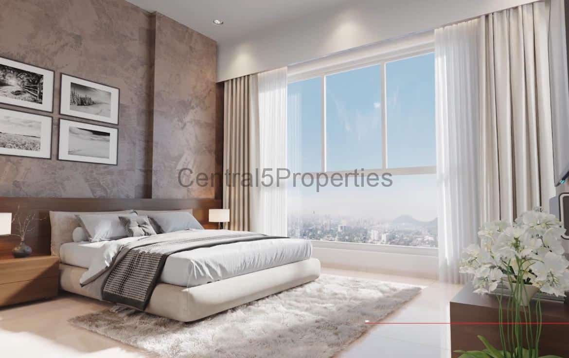 Properties for sale in Mumbai