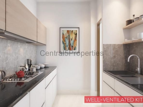 Flats for sale in Andheri east
