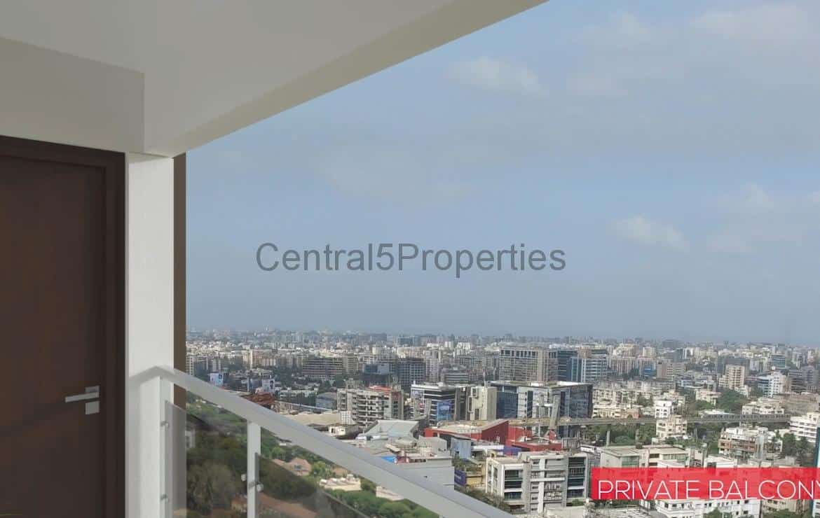 Real Estate in Andheri East