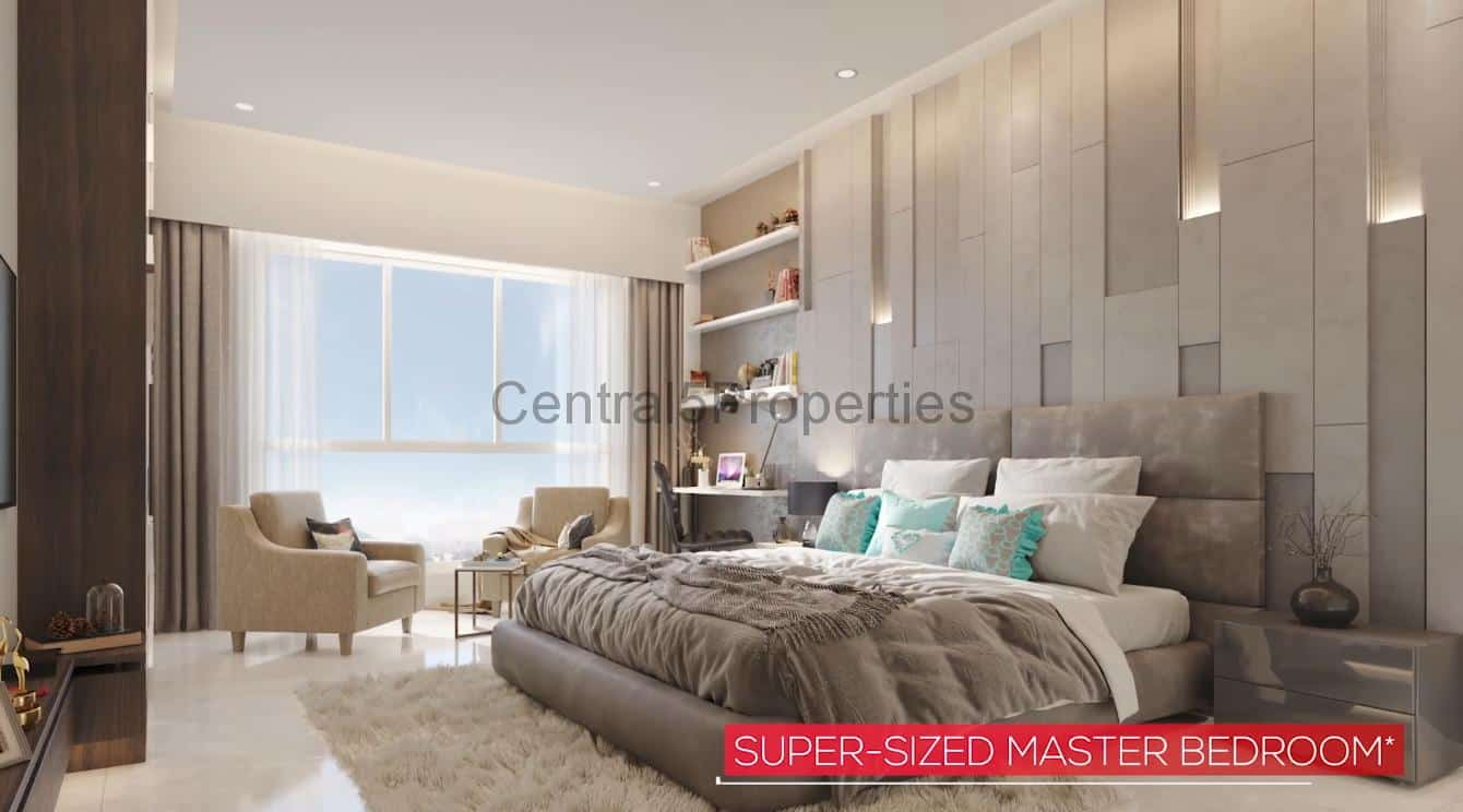 Apartments in Mumbai