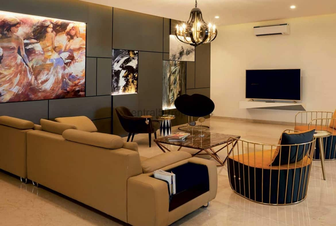 Apartments to buy in Pune