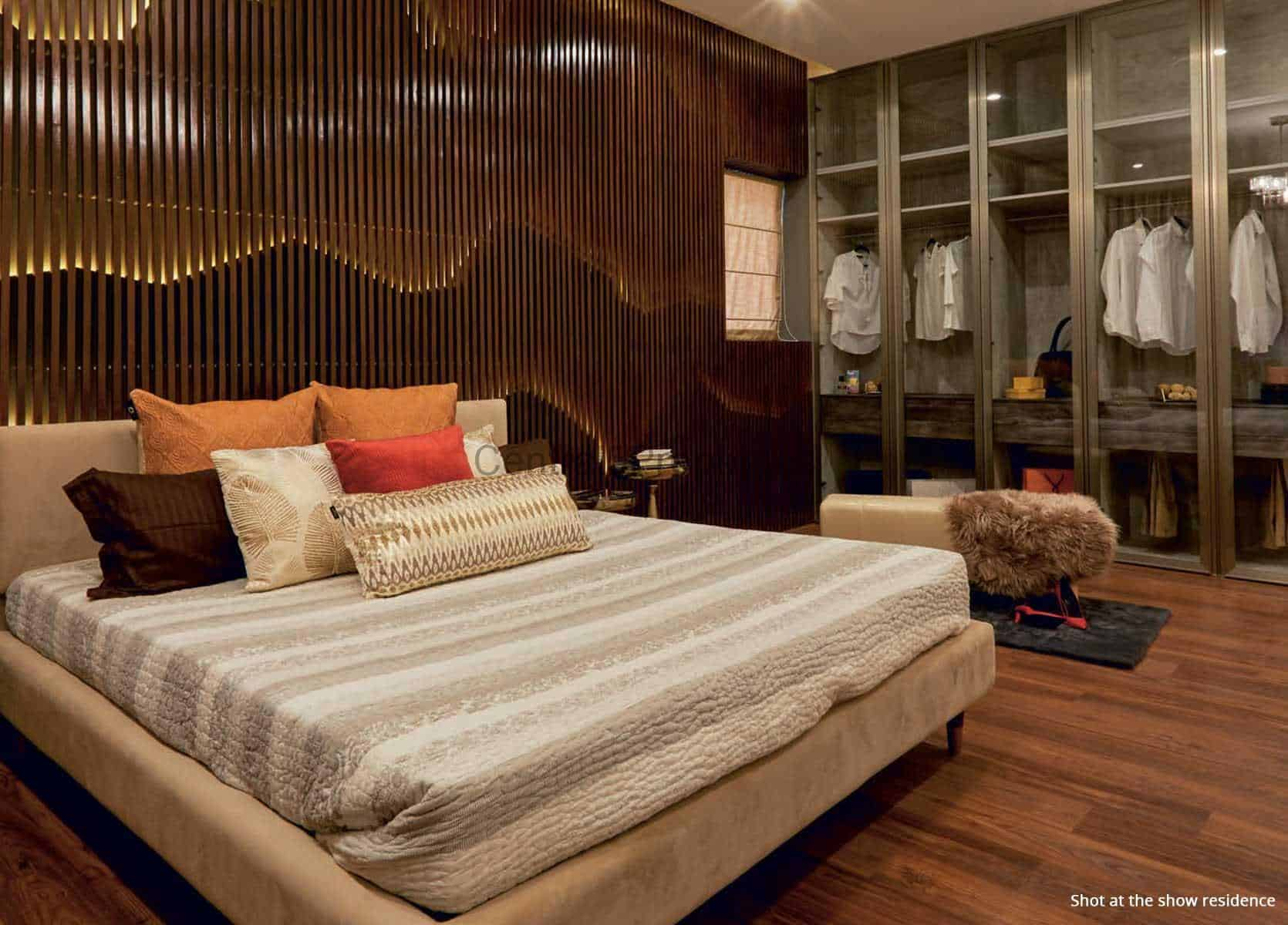4BHK Flats for sale in Pimple Nilakh