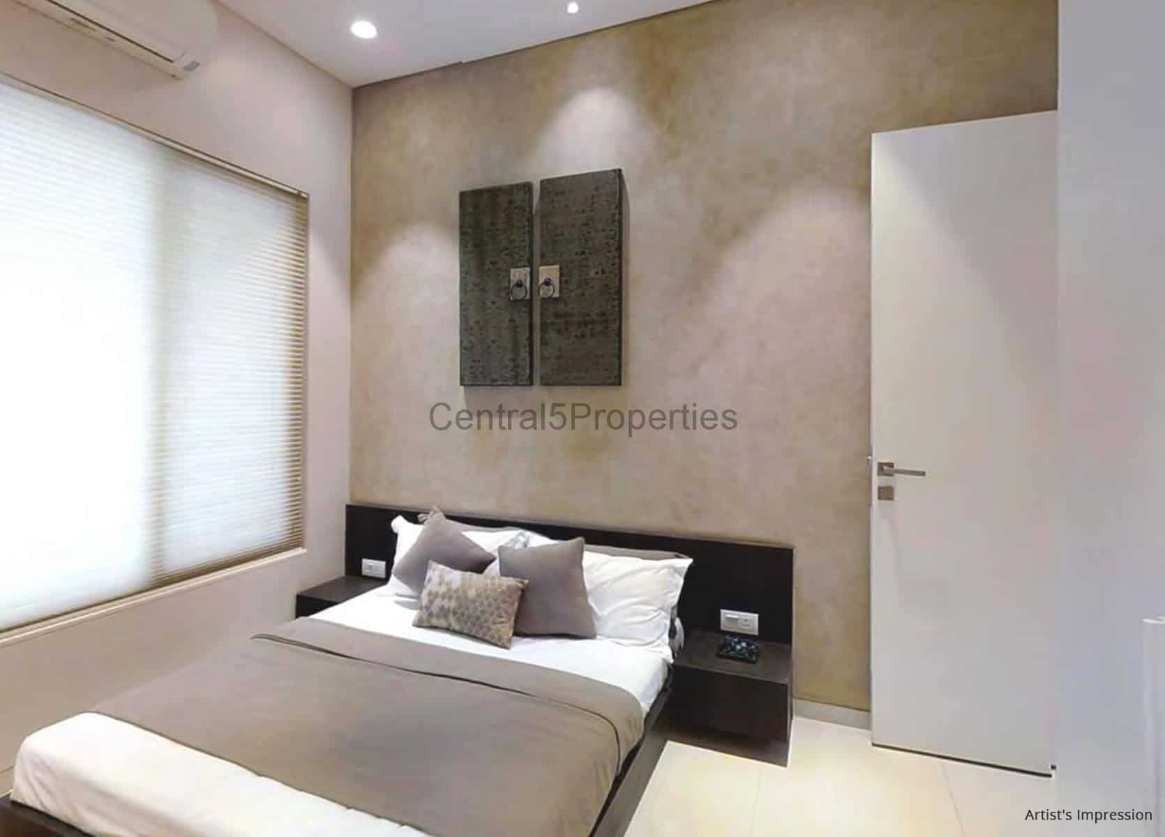 apartments for investment in Pimple Nilakh Pune
