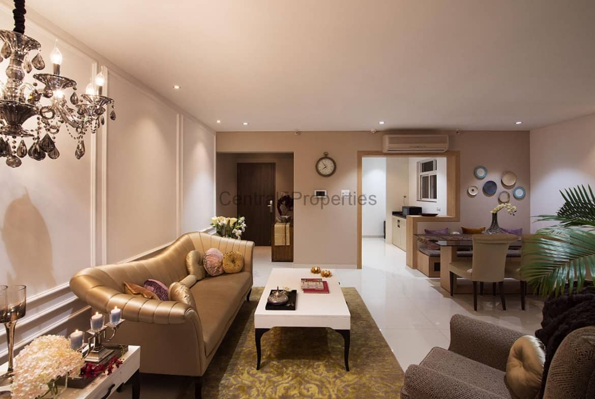 Apartments for sale in Baner Pune