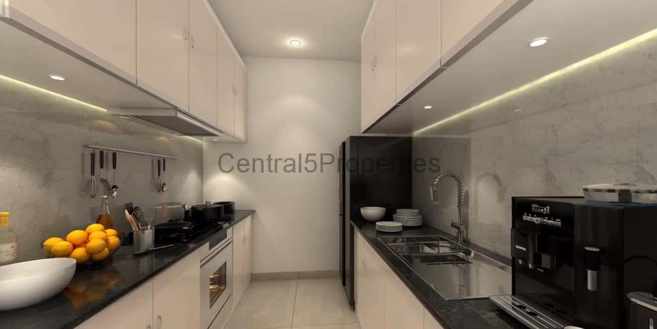 3bhk home in pune