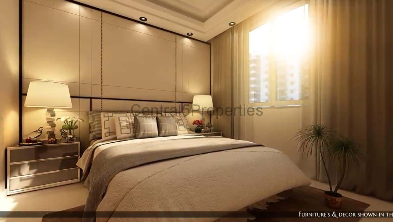 Luxury apartments in Wagholi