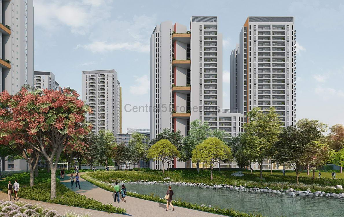 Flats Apartments for sale to buy in Varthur Bangalore Halycon Brigade Cornerstone Utopia