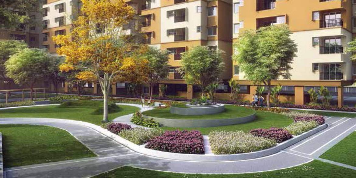 Flats Apartments for sale to buy in Devanahalli Bangalore Cedar at Brigade Orchards