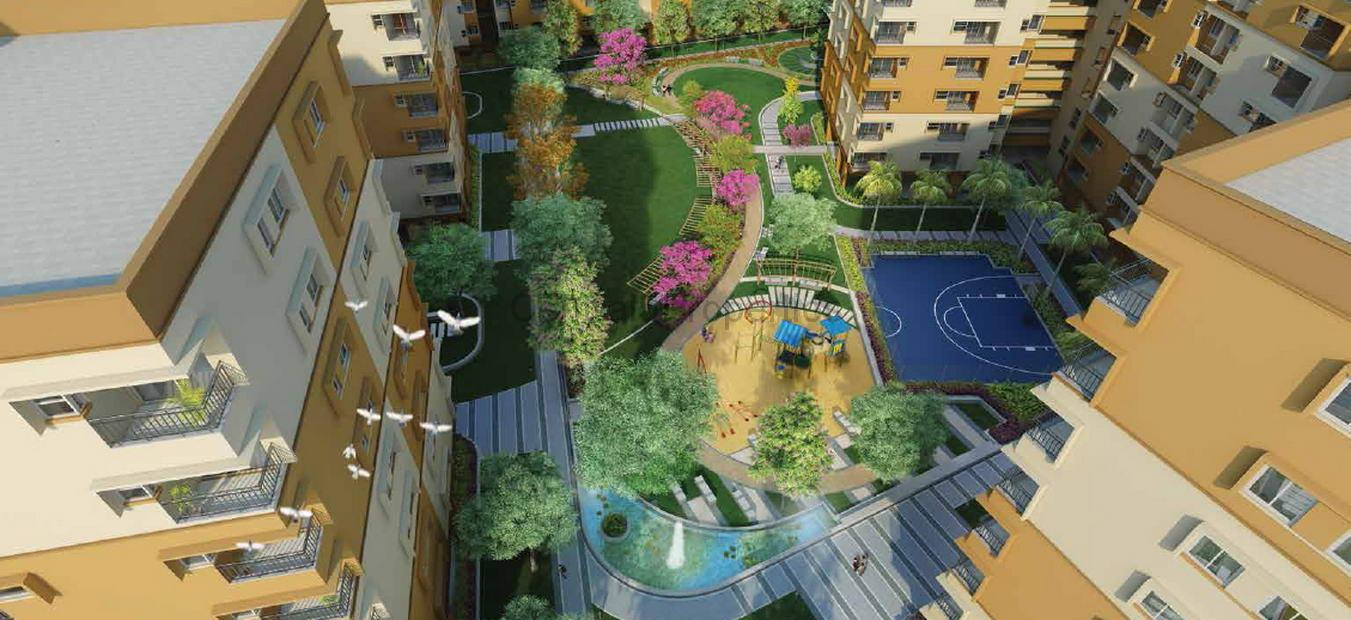 3BHK Flats Apartments for sale to buy in Devanahalli Bangalore Cedar at Brigade Orchards