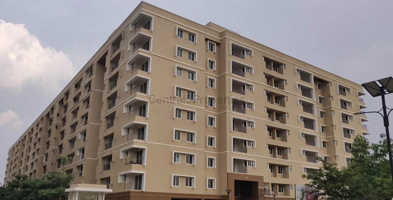 3BHK Flats Apartments for sale to buy in Devanahalli Bangalore Deodar at Brigade Orchards